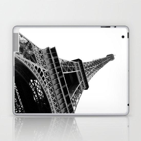 Eiffel Tower I Laptop & iPad Skin