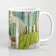 TREE-MENDOUS Mug
