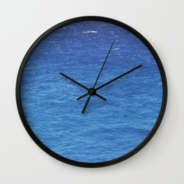 The Ocean is Calling 1 Wall Clock