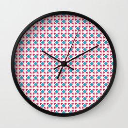 Mandala Design 2 Wall Clock