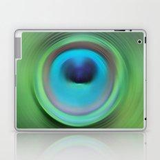 Just Dive Laptop & iPad Skin