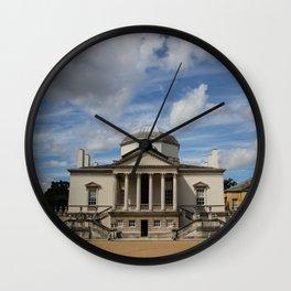 Chiswick House, London Wall Clock