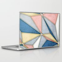 prism Laptop & iPad Skins featuring Prism by Daniel T.