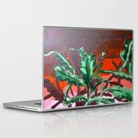 fern Laptop & iPad Skins featuring Fern by Brittany Ketcham