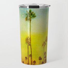 California Love Travel Mug