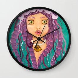 Jelly Love Wall Clock