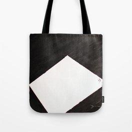 Trapezium Tote Bag
