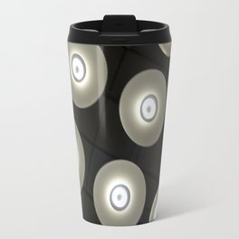 Barajas' Lights Travel Mug