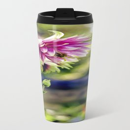 Aquilegia Travel Mug