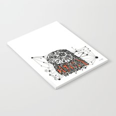 the Owl Notebook