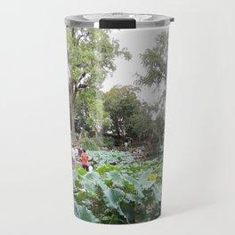 Shanghai Liu Garden | Jardin Liu Travel Mug