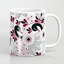 Flower 13 Coffee Mug