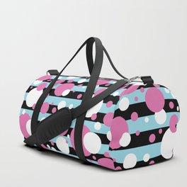 Party Confetti 3 Duffle Bag
