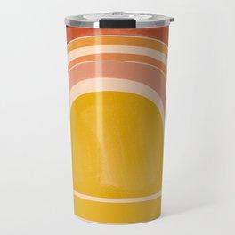 autumn sunshine 1 Travel Mug