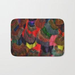 Colour Shards Bath Mat