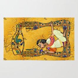 Egyptian Fusion Rug