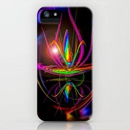 Fertile imagination 4 iPhone Case