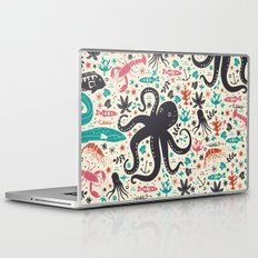 Sea Patrol Laptop & iPad Skin