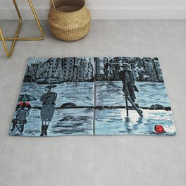 Decisions  Rug