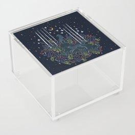 Midnight Exploration Acrylic Box