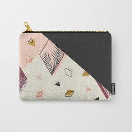 Rhombus&Palms #society6 #decor #buyart Carry-All Pouch