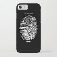 prometheus iPhone & iPod Cases featuring Prometheus. by IIIIHiveIIII