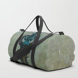 Nautical Sword Duffle Bag