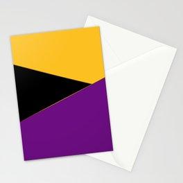 Margo , trio Stationery Cards