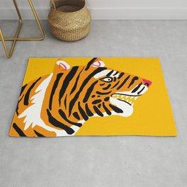 wild jungle cat - 1 Rug