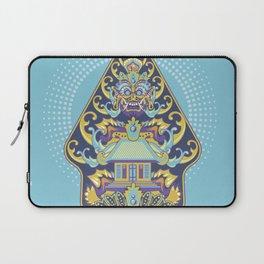 Wayang Barong Laptop Sleeve