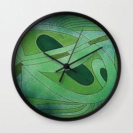 RAMSES 22 Wall Clock