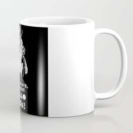 practice cello! Coffee Mug