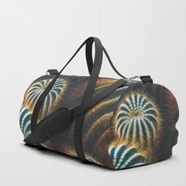 Botanical Gardens - Cactus #667 Duffle Bag