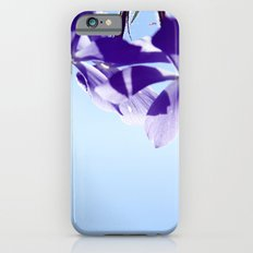 lost in blue iPhone 6s Slim Case