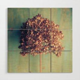 Autumnal Light no.2 Wood Wall Art