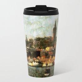 Gorgeous Istanbul Travel Mug