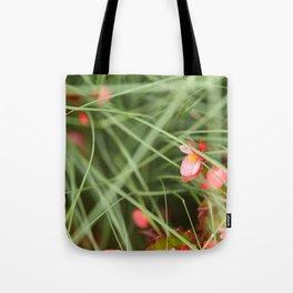 Flowers London 3 Tote Bag