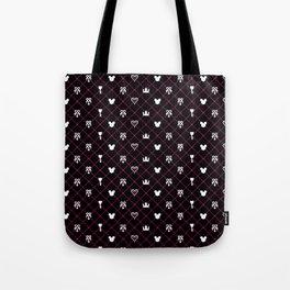 Kingdom Hearts Tote Bag