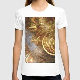 Timeworld Three T-shirt