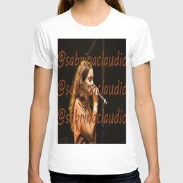 @sabrinaclaudio T-shirt