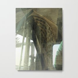 Liminal04 Metal Print