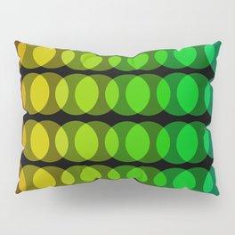 Abstract Dot Pattern Pillow Sham