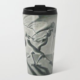 The Horrors of Alter Egos: Introducing Nnire Snoyl Travel Mug