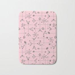 Atomic Mobiles Bath Mat