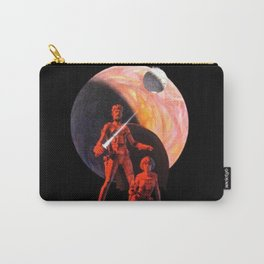 1976 Concept Logo Carry-All Pouch