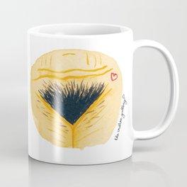 Cute & Chubby #3 Coffee Mug