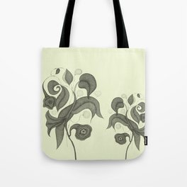 Botanica 4 Tote Bag