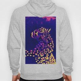 Leopard NightWatch Hoody