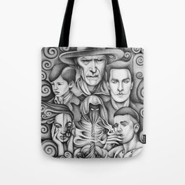 The Dark Tower - Stephen King Tote Bag