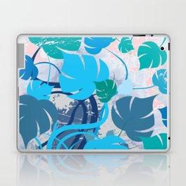 Monstera cavalcade Laptop & iPad Skin